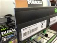 DuraCell Multi-Channel Label Strip 3