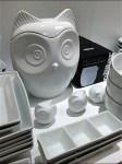 Owl Tableware Perspective