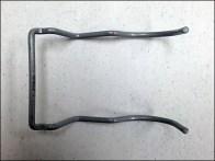 Twin Frontwire Slatwall Hook 1