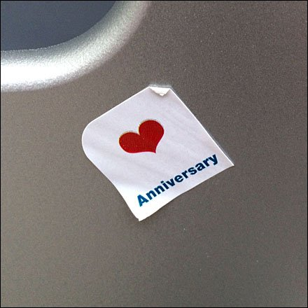 Anniversary Love CloseUp Main