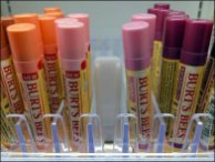 Burt's Bees Upright Auto-Feed For Lip Balm