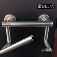 Delta Toilet Paper Claim to Fame