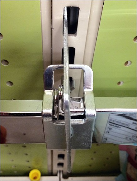 Double-Sided Bar Mount Main