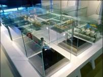 Fantini Accessories Museum Cases 1