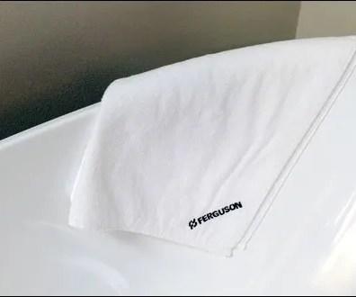 Ferduson Brands Bathroom Towels 3