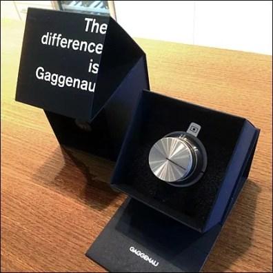 Gaggenau Jewelbox Overall
