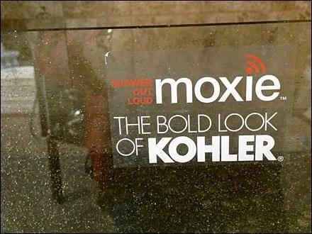 Kohler Retail Fixtures