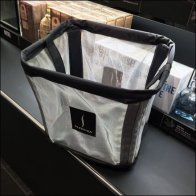 Sephora Netal Mesh Mesh Retail Carry-All