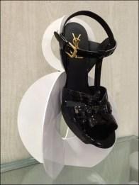 YSL Shoe Snowman Hoopa 3