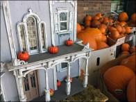 Haunted House Pumpkin Sale 2