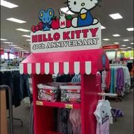 Hello Kitty 40th Anniversary 3