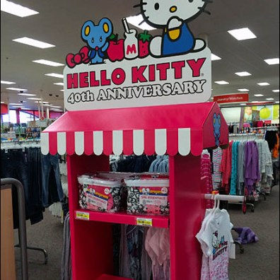 Hello Kitty 40th Anniversary 3