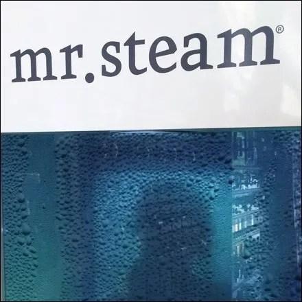Mr Steam Condensate CloseUp