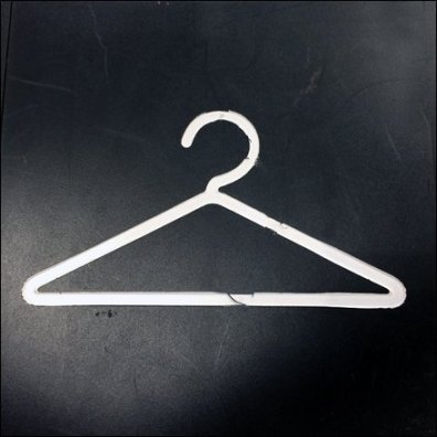 Recycling Clothes Hangers Icon Aux