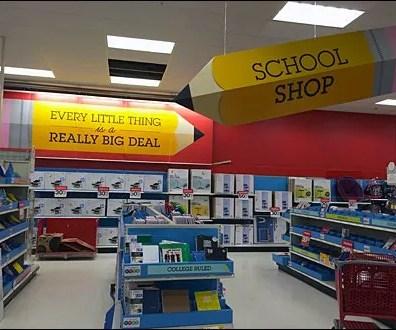 Target Back-t0-School Pencils 5