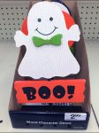 Halloween Ghost Says Boo! Main