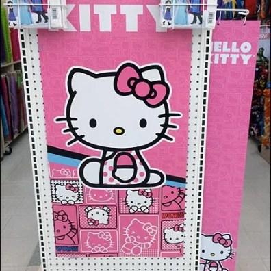 Hellow Kitty Fabric Choices Main