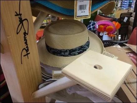Panama Jack Square Hatform Cores Main