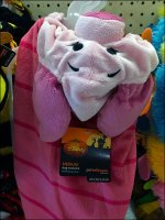 Costume a Dog as a Pig