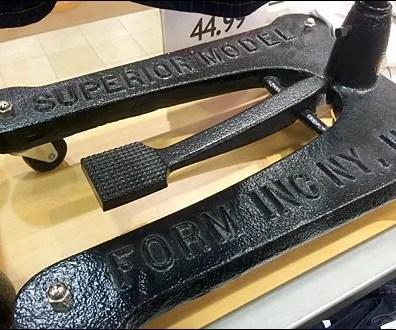 Superior Model Form Inc. NY, NY Brand