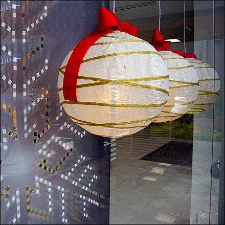 LaraL Austrailian Christmas Mian