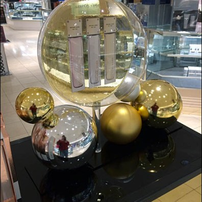 Michael Kors Christmas Balls Main
