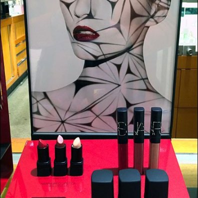 NARS Laced With Edge 2