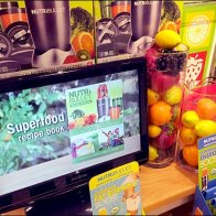 NutriBullet Food Props and TV Spots Main