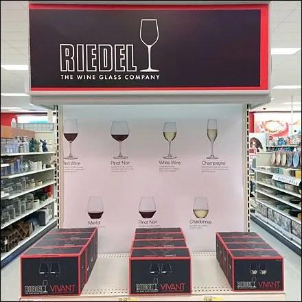 Riedel Glassware Defined Main