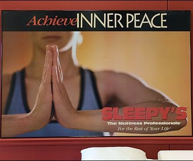 Sleepy's Inner Peace 2
