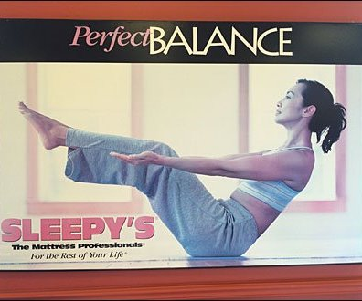 Sleepy's Perfect Balance
