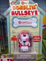 Target Bobble Head Gift Card 2