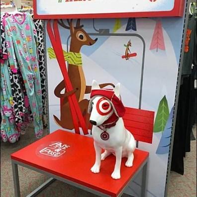 Target Dog Photo Opp 3