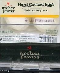 Archer Farms Egg Auto Feed 3