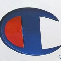 Champion Logo Deboss Detail