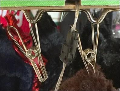 Christmas Clip Carousel 3