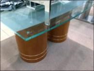 Macys Barrel-Based Table Display 3