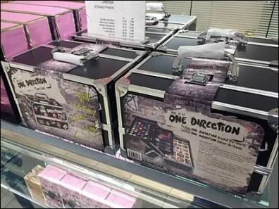 One Direction Brand Self Merchandising 1