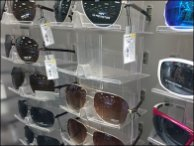 Slotted Sunglass Trays Overview 3