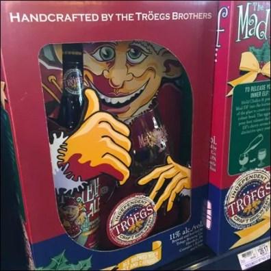 Troeges Bros Mad Elf Ale