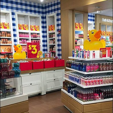 Bath & Body Works Duckie Sale 1
