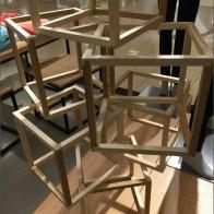 Cubist Tower Detail Main
