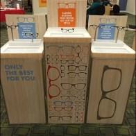 Eyeglass Pedestal Triplets Main