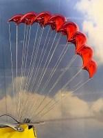Fendi Parasail Flight of Fancy