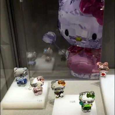 Four Shades of Hello Kitty Main