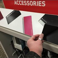 Verizon Magnetic Store Signage Dissected