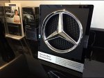 Mercedes Benz Star Extra Cost (R-Rated)
