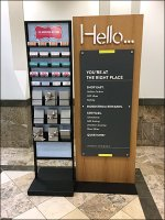 You Are At Right Place: Nordstrom