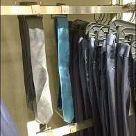 Recessive Necktie Sadddle Mount G2