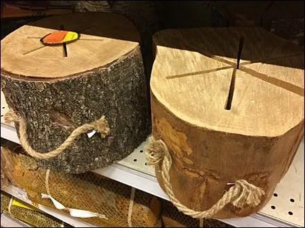 Self Merchandising Firewood Main